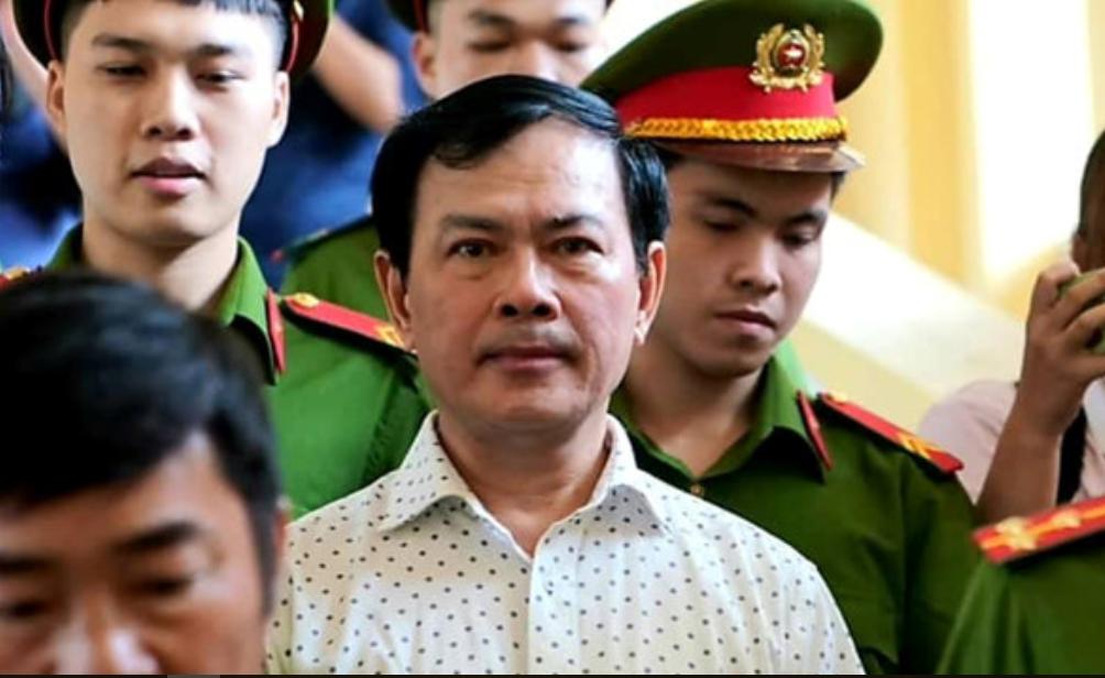 Tòa phúc thẩm bác toàn bộ kháng cáo của bị cáo Nguyễn Hữu Linh - Ảnh 1