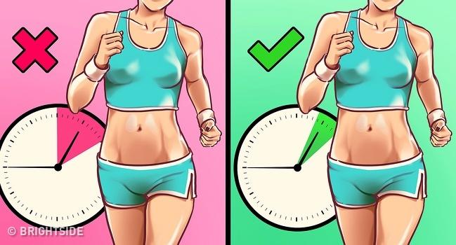 Phụ nữ ngoài 40 tuổi muốn sở hữu vóc dáng thon gọn phải áp dụng 8 bí quyết giảm cân này - Ảnh 1