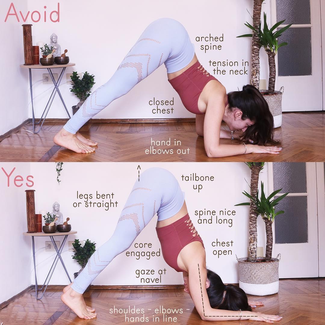 Những bài tập yoga đơn giản giúp giảm đau đầu, cải thiện chứng mất ngủ cực hiệu quả - Ảnh 3