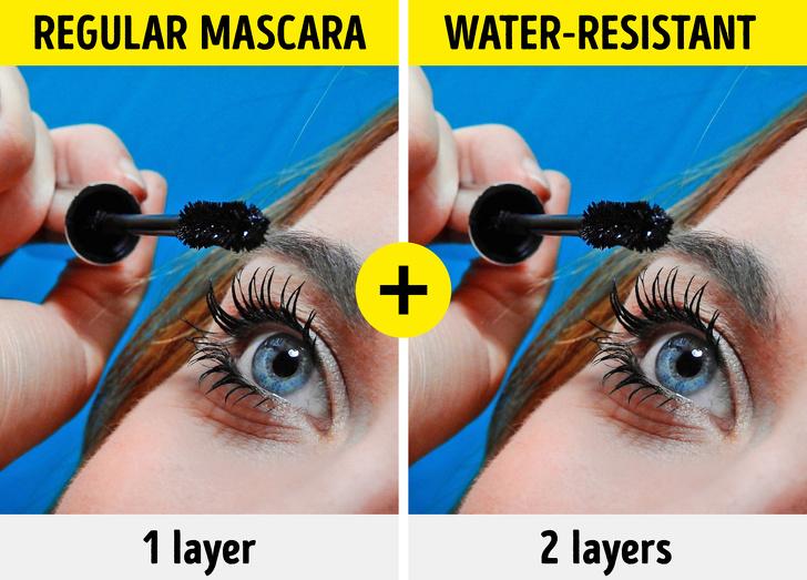 Phụ nữ mới học trang điểm nhất định phải biết 10 mẹo makeup này để trông xinh đẹp và hấp dẫn hơn - Ảnh 2