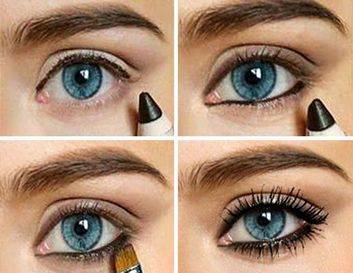 Phụ nữ mới học trang điểm nhất định phải biết 10 mẹo makeup này để trông xinh đẹp và hấp dẫn hơn - Ảnh 7