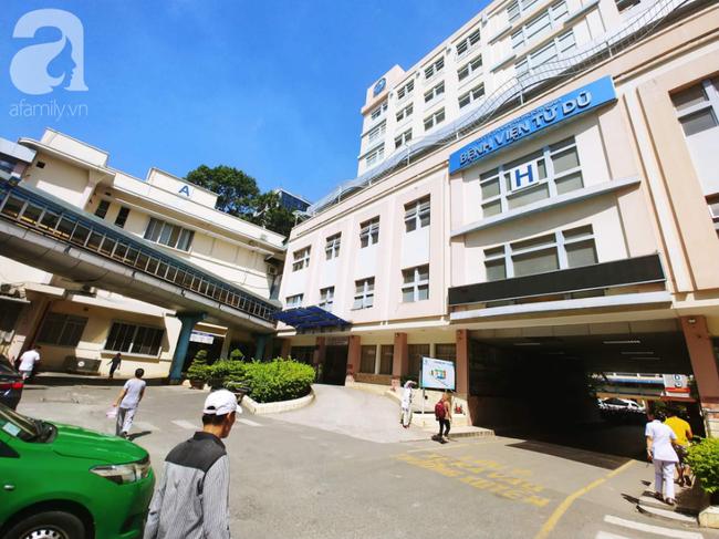 Bệnh viện Từ Dũ công bố nguyên nhân vụ thai phụ 24 tuổi bị mất con sắp sinh: Do đột tử - Ảnh 1
