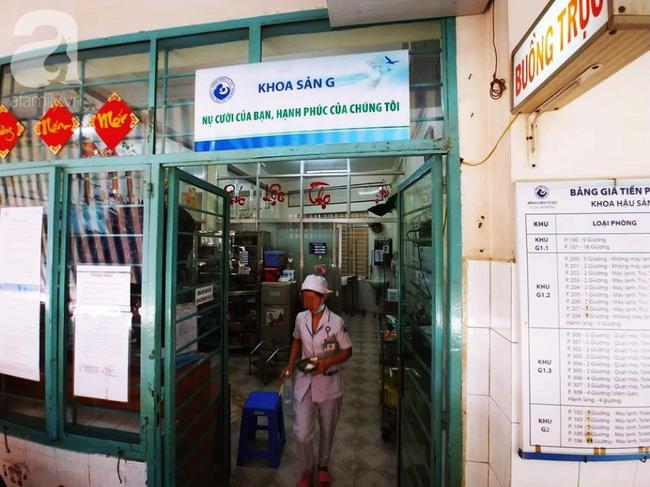 Bệnh viện Từ Dũ công bố nguyên nhân vụ thai phụ 24 tuổi bị mất con sắp sinh: Do đột tử - Ảnh 7
