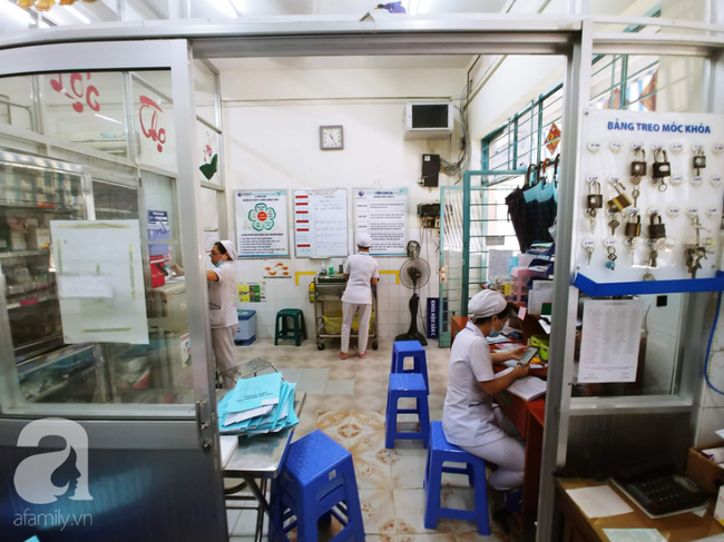 Bệnh viện Từ Dũ công bố nguyên nhân vụ thai phụ 24 tuổi bị mất con sắp sinh: Do đột tử - Ảnh 8