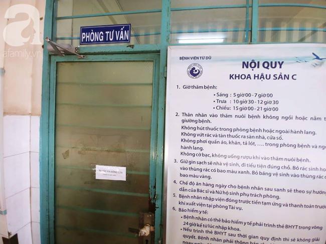 Bệnh viện Từ Dũ công bố nguyên nhân vụ thai phụ 24 tuổi bị mất con sắp sinh: Do đột tử - Ảnh 10