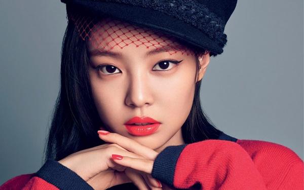 Bí kíp làm đẹp không góc chết của Jennie (Black Pink) - Ảnh 1