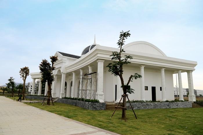 Sở hữu liền kề tại Him Lam Green Park chỉ với 600 triệu đồng - Ảnh 2