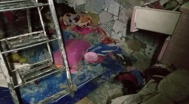 Nghi ngờ vợ có nhân tình, 'chồng hờ' khoá cửa phòng trọ đốt khiến bỏng nặng ở Sài Gòn - Ảnh 3