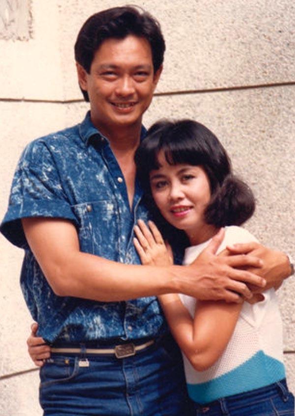 Diễm My 6X lặng người khi nghệ sĩ Chánh Tín qua đời - Ảnh 2