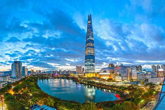 5 tòa nhà chọc trời đang cao nhất thế giới - Ảnh 10