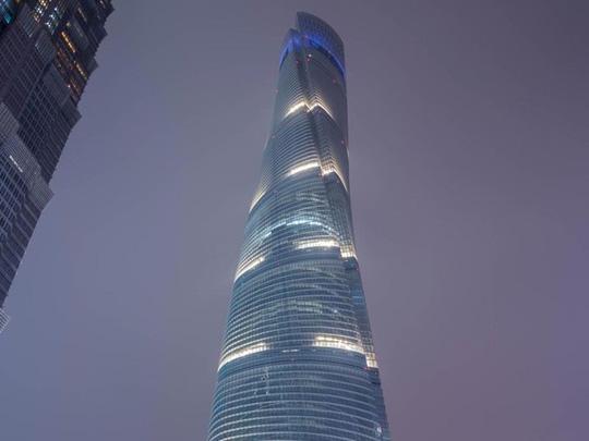 5 tòa nhà chọc trời đang cao nhất thế giới - Ảnh 3