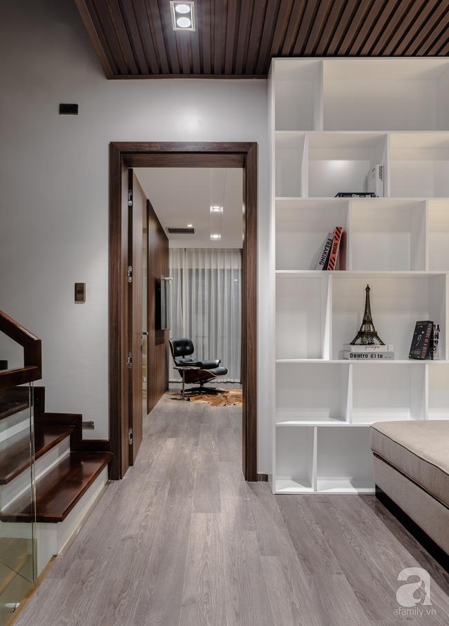 Biệt thự 378m² tạo nên dấu ấn khác biệt với vẻ đẹp hiện đại ở Hạ Long - Ảnh 16