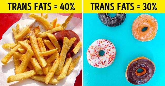 Có 1 loại chất béo ai cũng nghĩ là không tốt và cần tránh nhưng hóa ra không hẳn là vậy - Ảnh 7