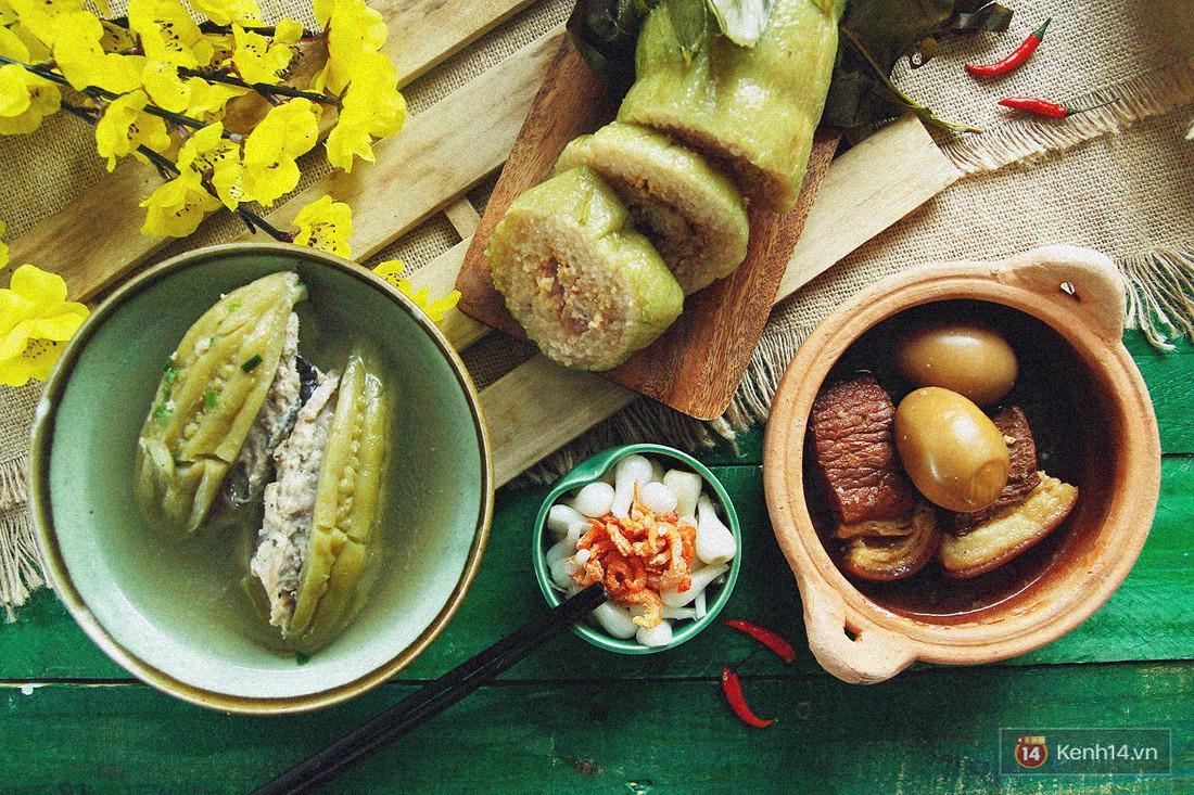 Lưu ý khi ăn các món dưa cà muối ngày Tết để không làm tăng nguy cơ hại sức khoẻ - Ảnh 1