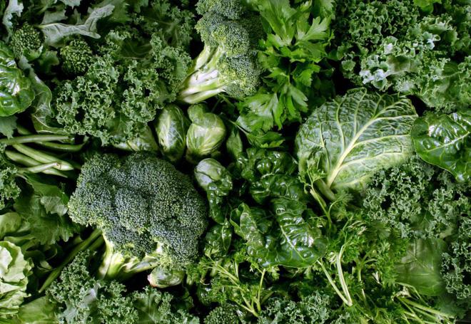 Mụn sẽ chẳng dám hoành hành trong ngày Tết nếu bạn bổ sung một số loại thực phẩm detox sau đây vào bữa ăn - Ảnh 2