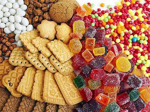 Những món ăn ngày Tết có thể 'gây họa' cho người bệnh tiểu đường - Ảnh 3