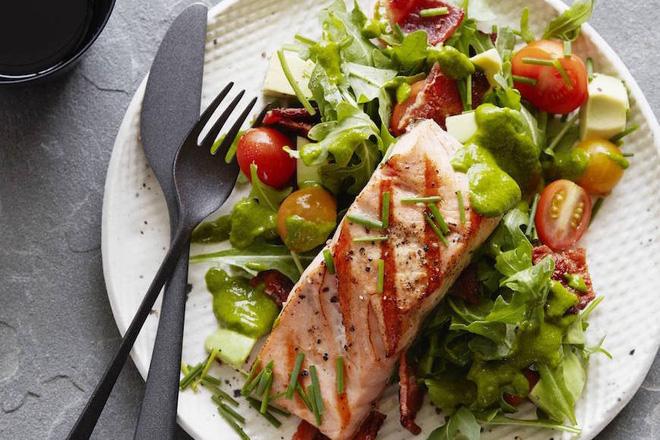 6 quy tắc ăn uống giúp bạn giảm cân nhanh hơn - Ảnh 3