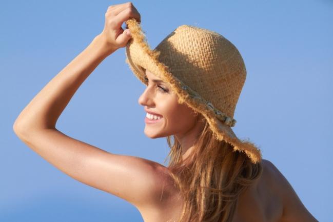 Bí quyết chăm sóc da mặt ngày nắng nóng - Ảnh 2