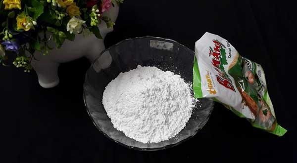 Cách làm bánh bột lọc siêu nhanh, siêu đơn giản - Ảnh 2