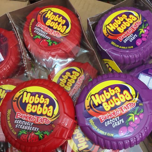 Cảnh báo kẹo cao su Bubba - đồ ăn vặt yêu thích của trẻ nhỏ đang có hàng giả, không nguồn gốc bán tràn lan trên thị trường - Ảnh 1