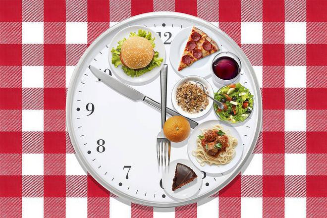 Có những thói quen ăn uống gây hại lớn cho sức khỏe mà giới trẻ thường xuyên mắc phải, nhất là cái số 2 - Ảnh 4