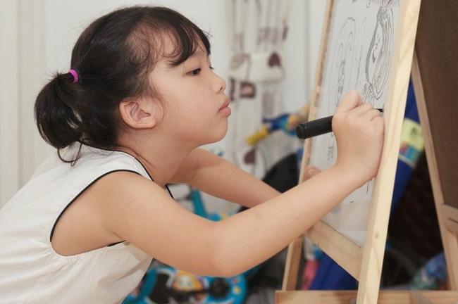 Con nhỏ dưới 7 tuổi mà có những biểu hiện này, cha mẹ hãy nên vui mừng bởi chứng tỏ trẻ rất thông minh - Ảnh 2