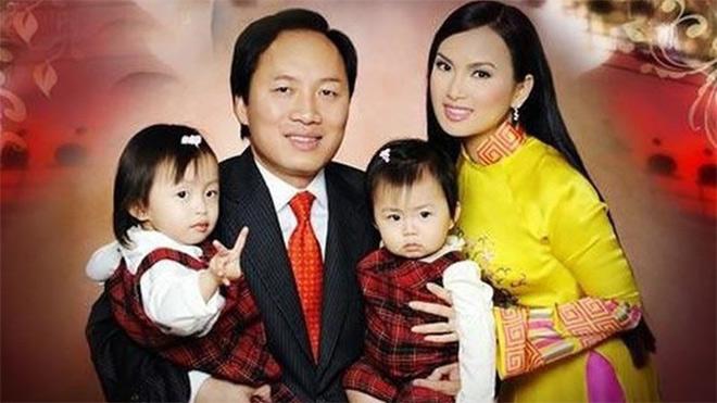 Em gái Cẩm Ly làm MV tiền tỷ tặng chồng tỷ phú người Việt giàu nhất thế giới - Ảnh 1