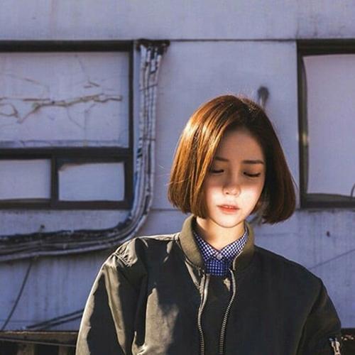 Gợi ý bạn gái những kiểu tóc ngắn đẹp nhất 2019 - Ảnh 10