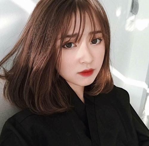 Gợi ý bạn gái những kiểu tóc ngắn đẹp nhất 2019 - Ảnh 4