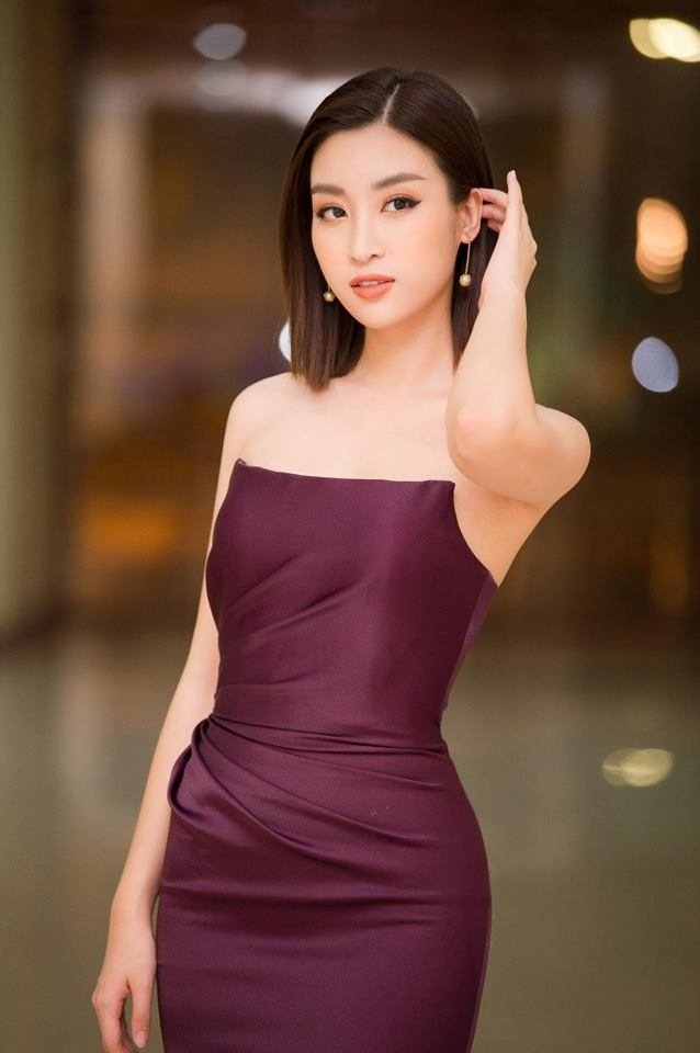 Không còn hiền, Đỗ Mỹ Linh đáp trả khi bị chê là 'Hoa hậu nhạt nhất trong số các nàng Hậu' - Ảnh 5