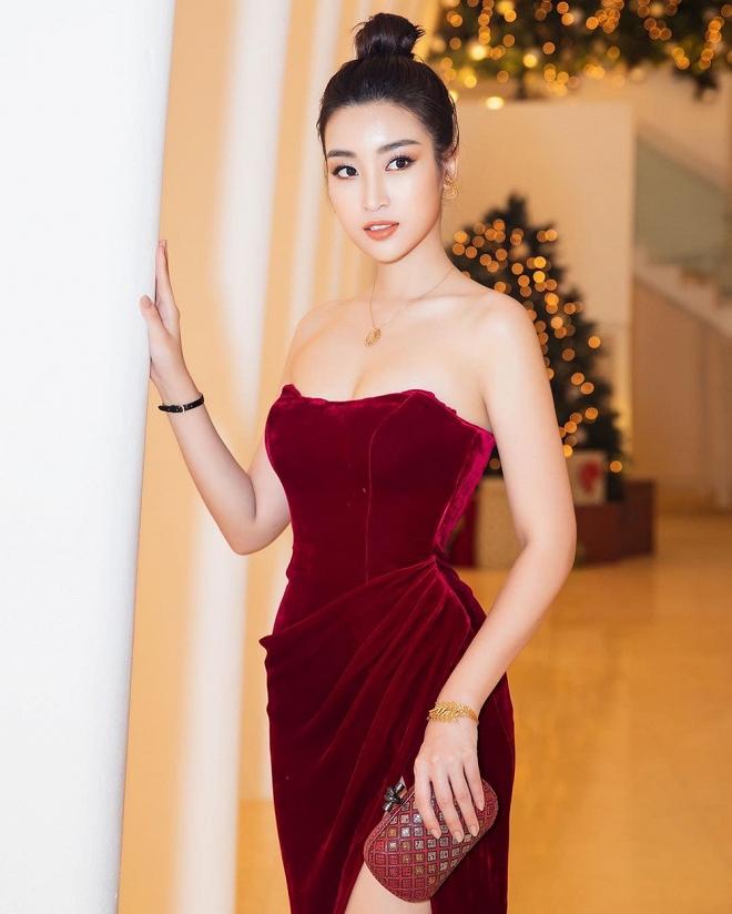 Không còn hiền, Đỗ Mỹ Linh đáp trả khi bị chê là 'Hoa hậu nhạt nhất trong số các nàng Hậu' - Ảnh 6