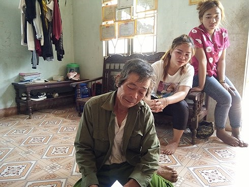 Vụ nữ sinh Điện Biên mất tích: Cắt tóc xong sợ bố mẹ mắng nên bỏ đi - Ảnh 2