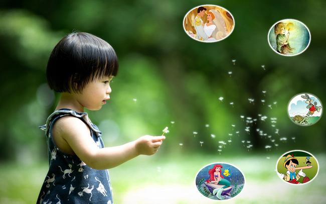 Mẹ đừng vội giận nếu con nghịch ngợm bởi có 8 trò thực chất lại rất tốt cho sự phát triển của con - Ảnh 4