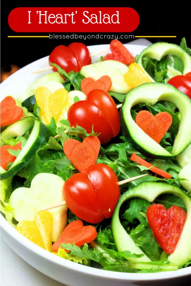 8/3 các anh chỉ cần làm mấy món salad này tặng vợ thì các chị vui cả mấy ngày! - Ảnh 3