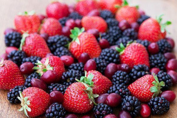Thực phẩm từ thiên nhiên bổ não, tăng cường trí nhớ cực tốt - Ảnh 1