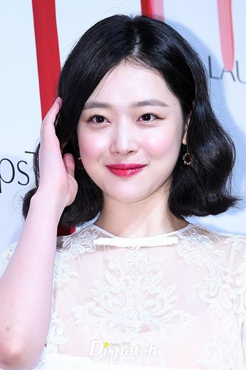 U40 vẫn trẻ xinh như Song Hye Kyo, thẳng tay xuống tóc là điều nên thử! - Ảnh 1