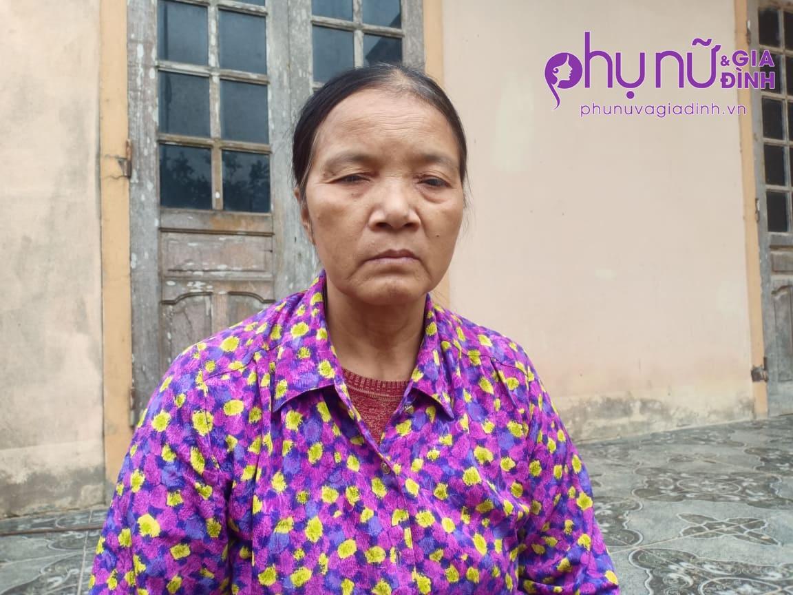 Lời khẩn cầu của góa phụ 16 năm nuôi con mắc bệnh hiểm nghèo, không tiền chữa trị - Ảnh 4