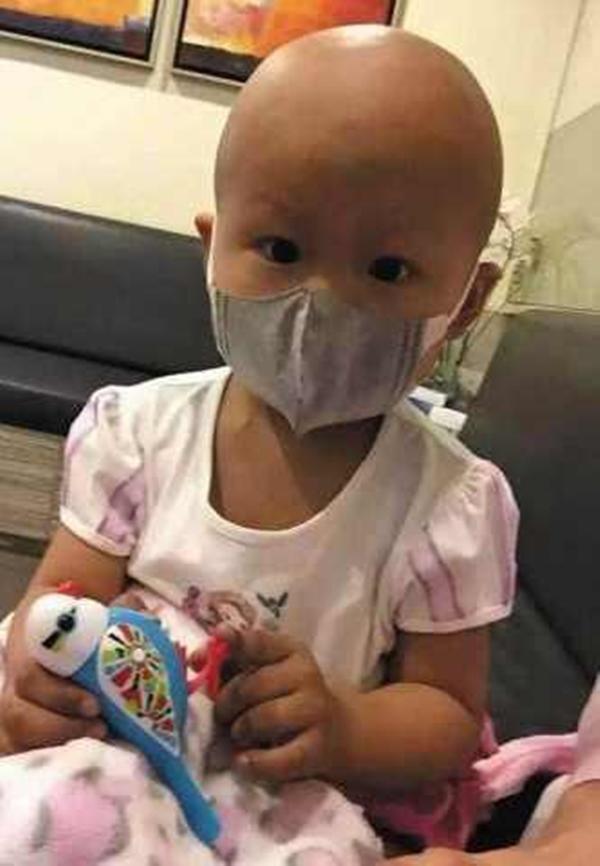 Bé 1 tuổi mắc ung thư vì thói quen mà các bà mẹ đều mắc phải, sửa ngay nếu không con gặp nguy hiểm - Ảnh 2