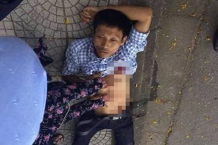 Hé lộ lời khai của thiếu niên 16 tuổi đâm chết người vì bị nhắc khi vượt đèn đỏ - Ảnh 2