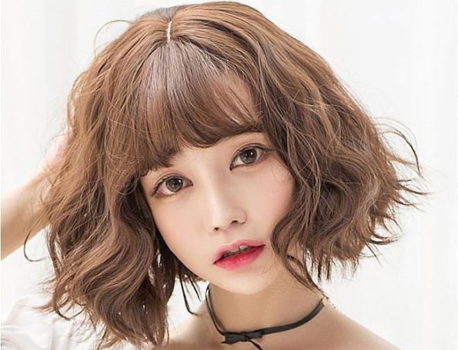 Những kiểu tóc giúp phái nữ 'lột xác' diện mạo - Ảnh 1