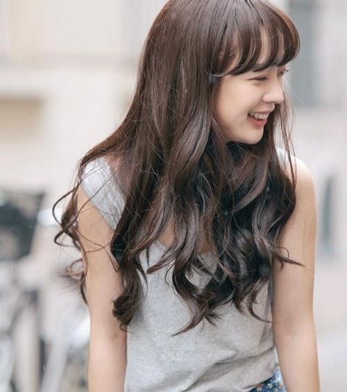 Những kiểu tóc giúp phái nữ 'lột xác' diện mạo - Ảnh 6