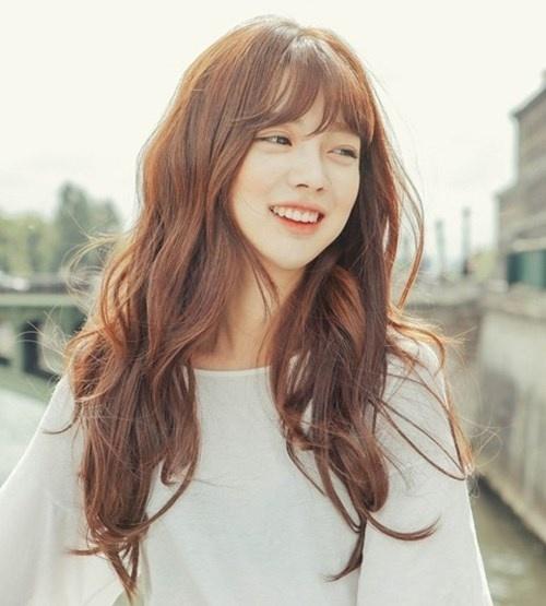 Những kiểu tóc giúp phái nữ 'lột xác' diện mạo - Ảnh 7