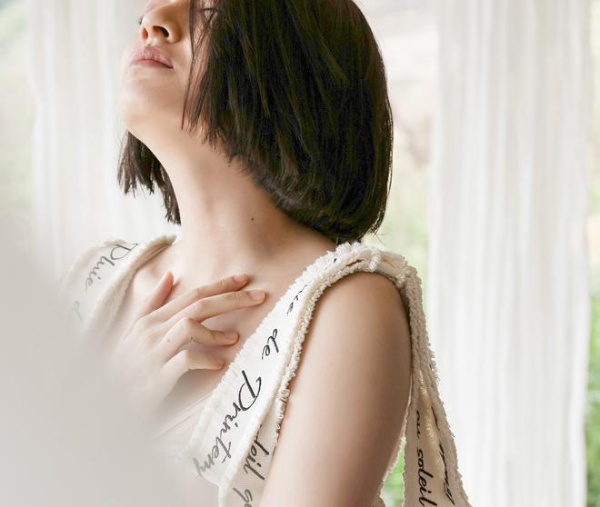 Bảo Anh đau 'như dao đâm vào tim' khi hát về chuyện chia tay Hồ Quang Hiếu - Ảnh 1