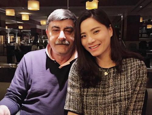 Giám đốc Italy giấu thân phận chinh phục người phụ nữ Việt - Ảnh 1