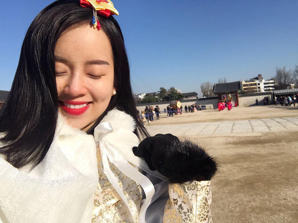 Mẹ đơn thân Ly Kute tiết lộ bí quyết dưỡng trắng da 'bình dân' nhờ nước vo gạo thừa! - Ảnh 7