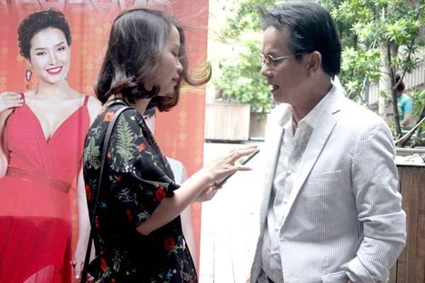 Hôn nhân được nhà ngoại chấp thuận của nhạc sĩ tuổi 70 với vợ trẻ kém 44 tuổi - Ảnh 2