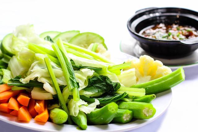 Sai lầm khi ăn rau các chị em nhất định phải ghi nhớ kẻo mang bệnh cho cả nhà - Ảnh 3