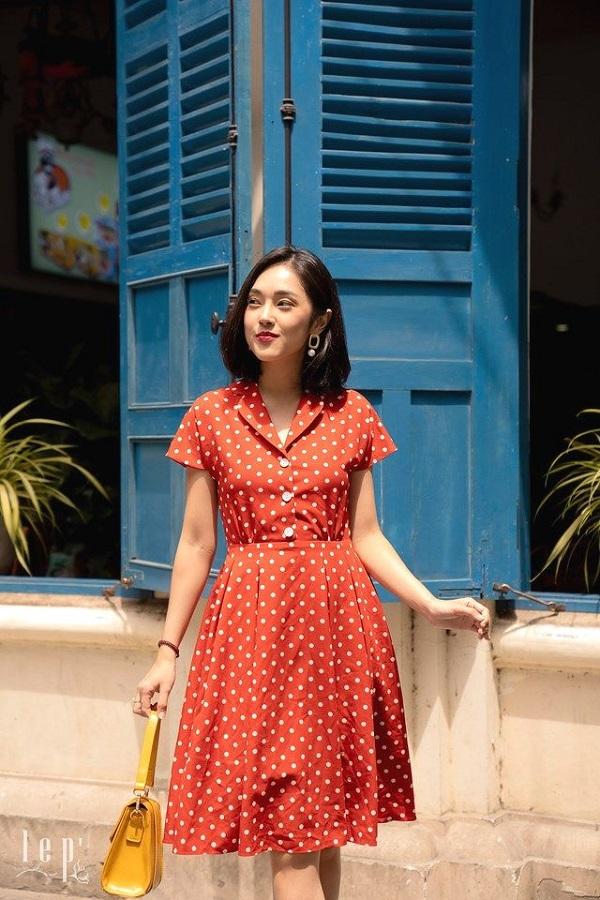 """Những mẫu váy đẹp """"nao lòng"""" xứng đáng được chị em đầu tư chưng diện hè 2020 - Ảnh 3"""