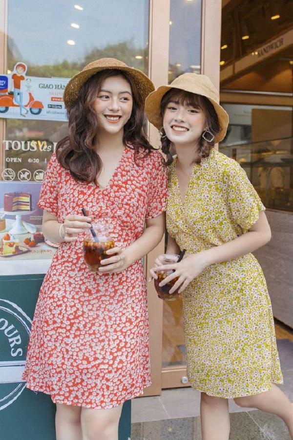 """Những mẫu váy đẹp """"nao lòng"""" xứng đáng được chị em đầu tư chưng diện hè 2020 - Ảnh 6"""