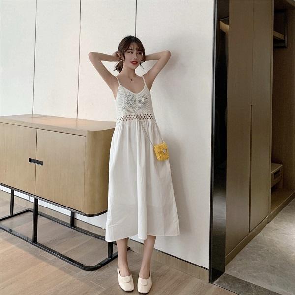 """Những mẫu váy đẹp """"nao lòng"""" xứng đáng được chị em đầu tư chưng diện hè 2020 - Ảnh 7"""